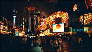 Sassy Sally's - Fremont St., Las Vegas 1999