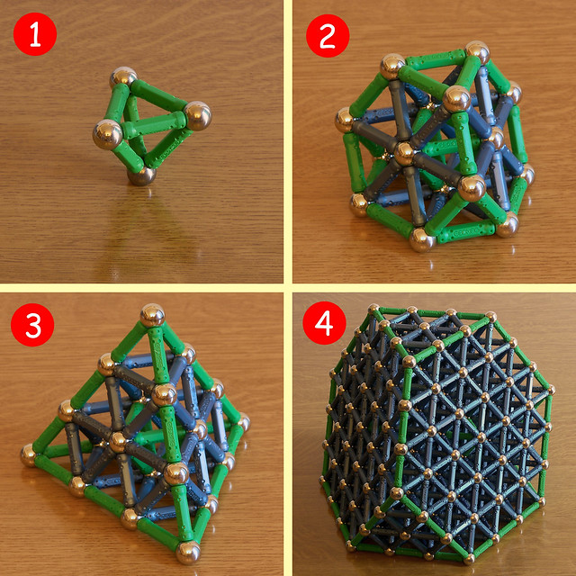 About Tetrahedrons