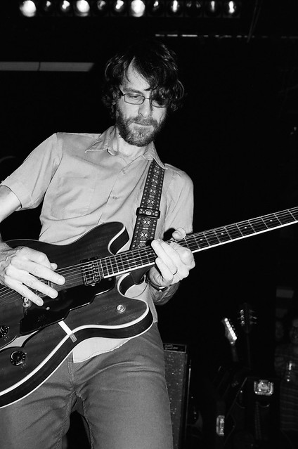 Mudhoney at the Tractor on June 24th 2011