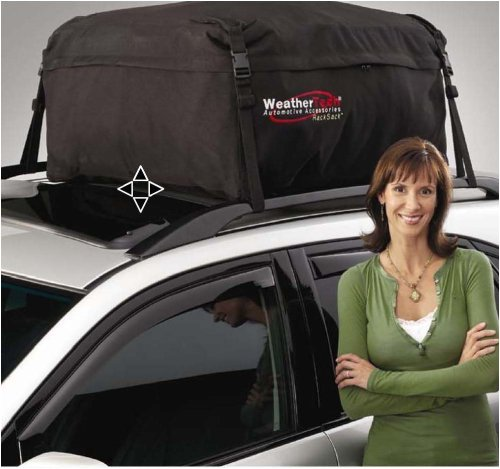 Black Friday Weathertech 60001 Racksack Cargo Carrier Sale Flickr