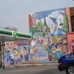 Waverly Mural