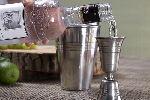 Vodka Bottle Pour | by Didriks