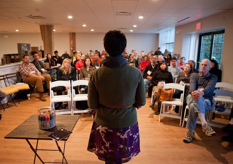PopTech 2011 - Camden Maine USA