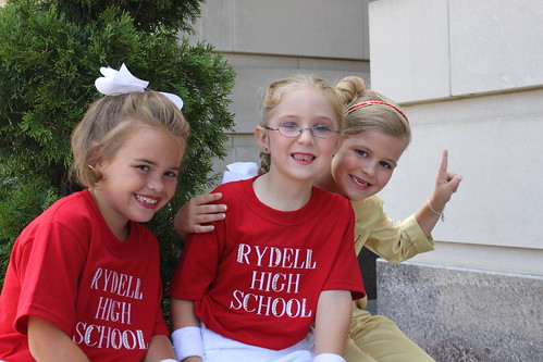 Maddy, Daisy and McKenzie | by misscapitalcitypageant