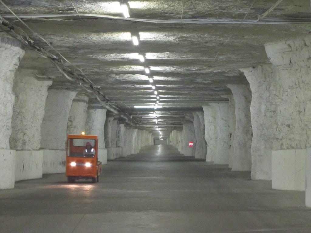 Charmant Underground Storage In Kansas City (4 Of 7) | Kansas City Is ...