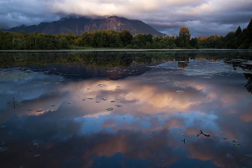mountain lake washington pacificnorthwest wa pnw snoqualmie mtsi pacificnw borstlake blinkagain