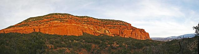 Eagle Cliffs, November 2011