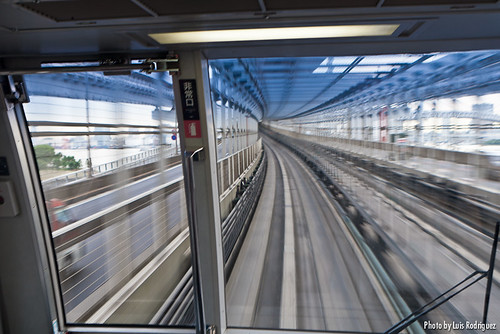 Yurikamome line | by luisete
