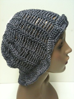 Spiderweb Hat | by eCrochet Passion Jacqueline A. Gill