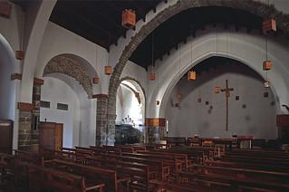 Santa Maria i Sant Jaume de Bellver | by Monestirs Puntcat