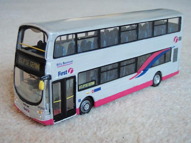 First Leeds hybrid 39203