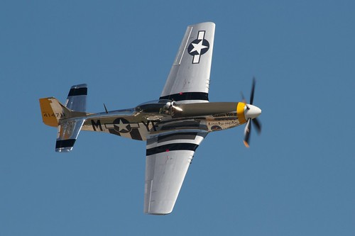 P51 Dakota KID II (NL151HR) | by txstubby