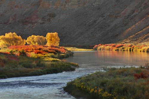 color fall river colorado conservation area gorge federal gunnison blackcanyoncameraclub