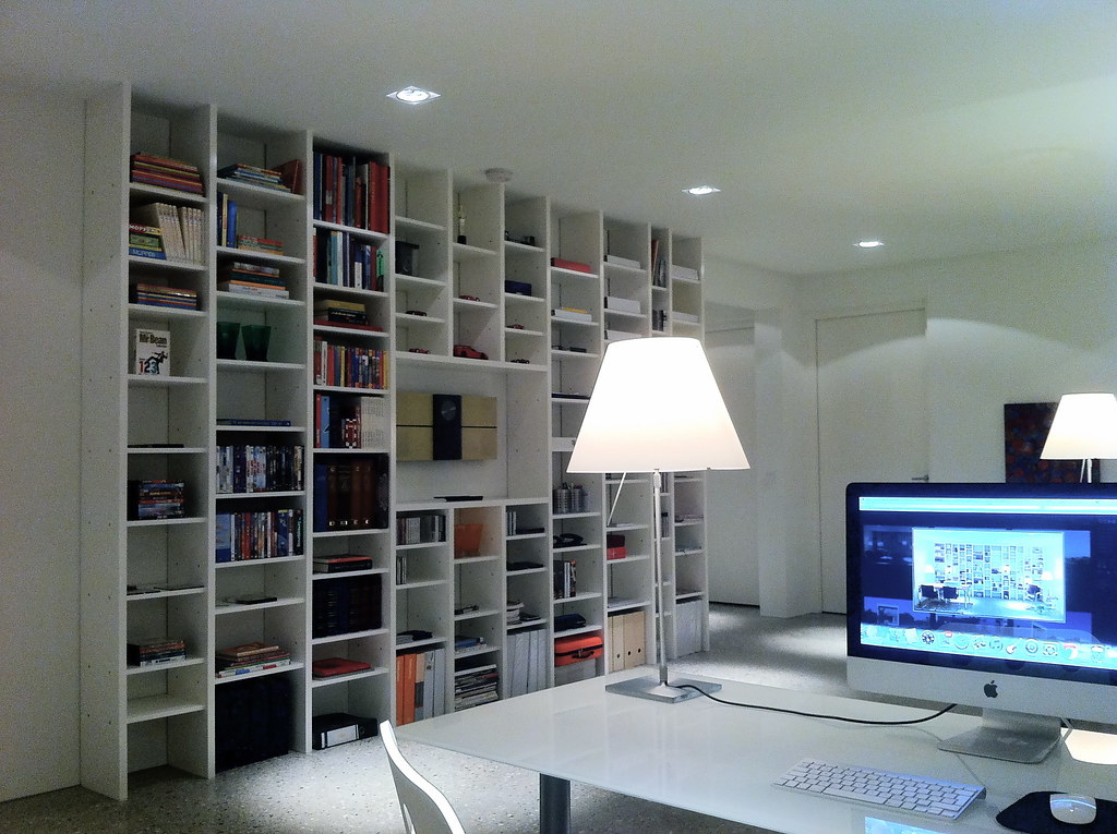 ... MY ENTIRE MAC OFFICE SPACE | By IBSSR Who Loves Comments On His Images