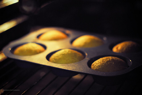 241/365 Orange muffin baking | by rennes_i