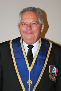 W.Bro. Robert Hutchinson | by Wyggeston Lodge, No. 3448