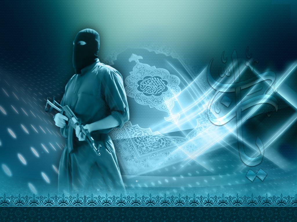 Islam Jihad Jehad Taliban Iraq Mujahideen Mojahidin Jihad