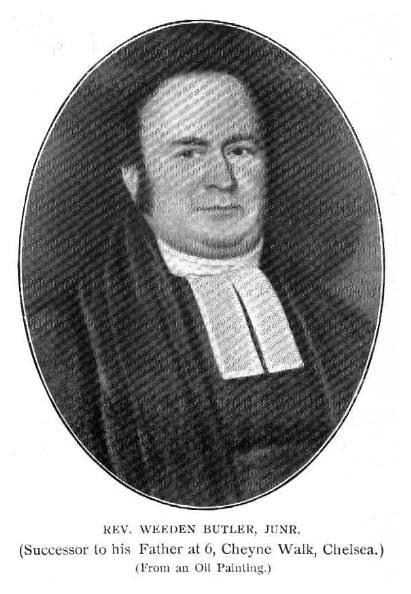 Weeden Butler (1772-1831)