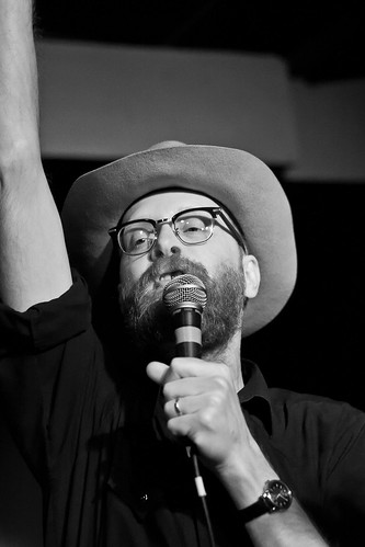 Slim Cessna's Auto Club at the Dominion Tavern | by coffeego