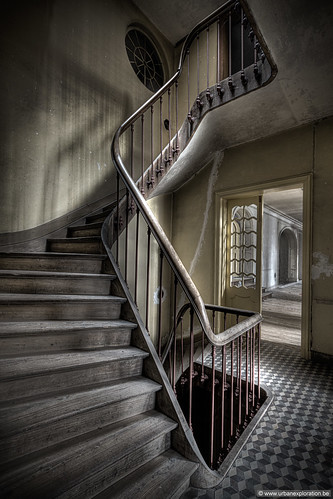 Stairs | by Lucid Dreams Photo