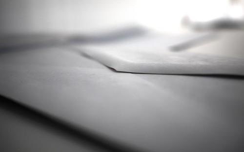 Envelope | by bburky