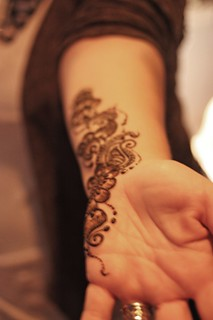 Henna Body Art Read More About The Party On Our Blog Blog Flickr