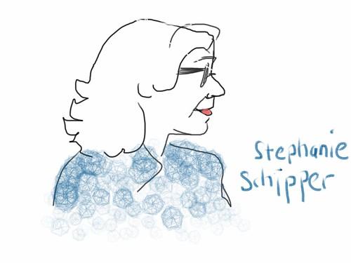 Stephanie | by hoongyeeleekrakauer