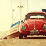 '60 Volkswagen.