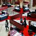 XI Salón Internacional del Libro Teatral. Sevilla 2010