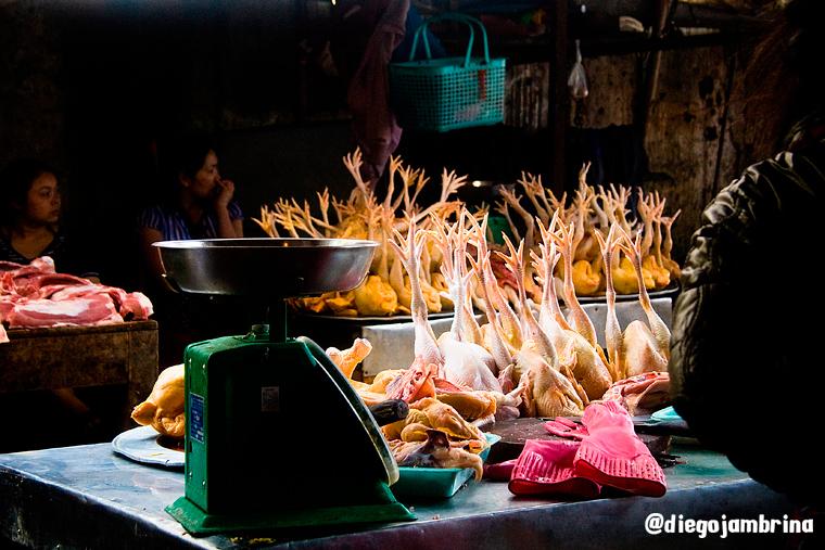 Viajar por Vietnam con una cámara de fotos. Parte I