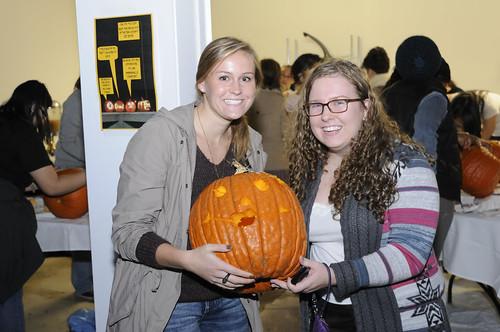 Pumpkin Carving 067
