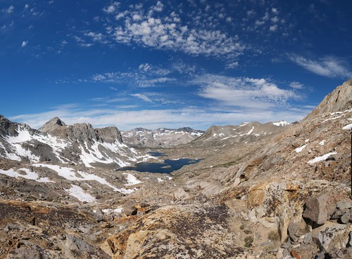 0758 Dusy Basin panorama from below Mount Winchell | by _JFR_