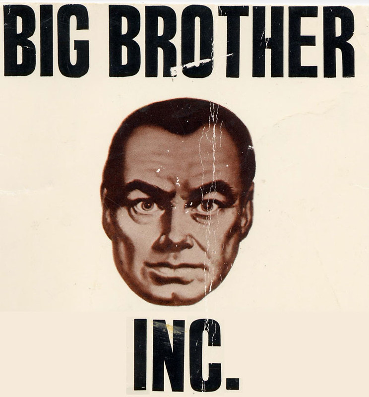 Big Brother inc. | Mao Tsé-Tung 毛澤東 | Flickr