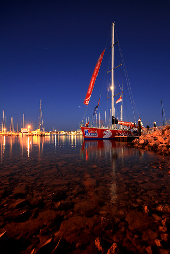 marina yacht wideangle westernaustralia sigma1020mm clipperroundtheworld canon7d geraldtonwa clipper1112