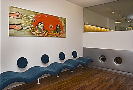 Tribeca Pediatrics 3 | by ASMD2011