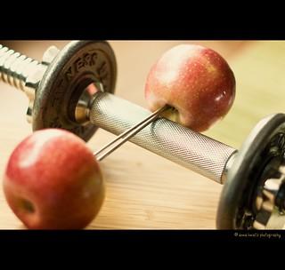 Health & Fitness | by Anna Hwatz Photography