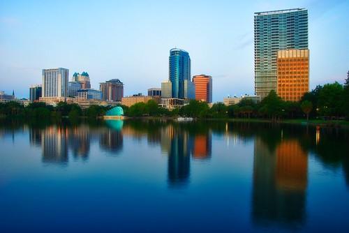 Orlando morning | by Jim Nix / Nomadic Pursuits