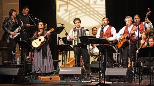 Sones de Mexico at Benito Juarez Community Academy