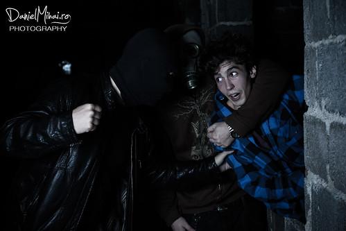 Bad guys (bonus photo 2) by Daniel Mihai