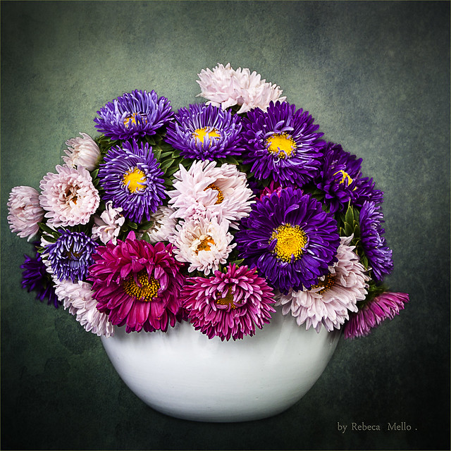 Simply a vase ..