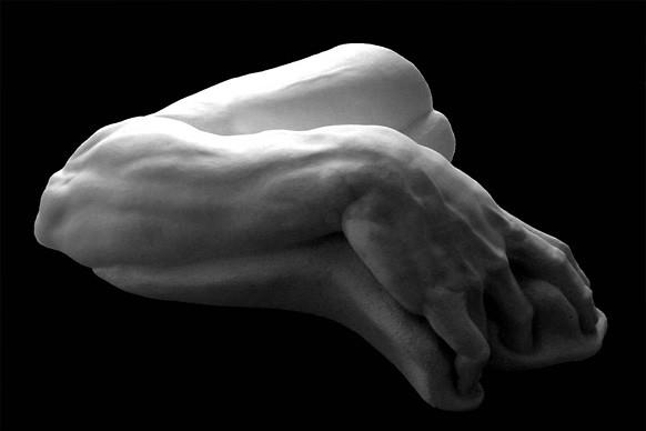 Carl Bens - arm