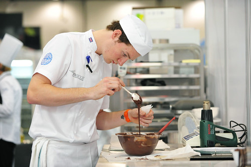 Confectioner/Pastry Cook | by WorldSkills UK