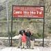 Inca Trail, Peru