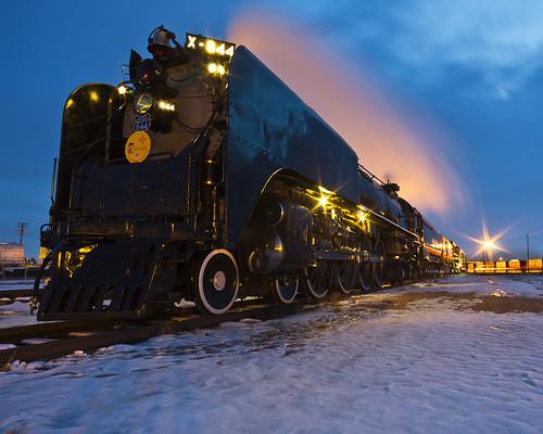 railroad train colorado steam explore trail unionpacific locomotive 844 explored pentaxda14mmf28 greeleysub pentaxk5