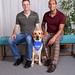 Breeder Dogs, graduation 10.8.11