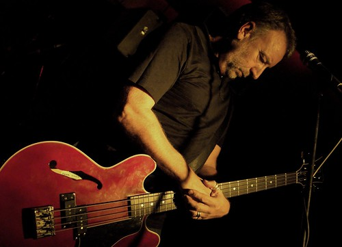 Peter Hook | by Man Alive!