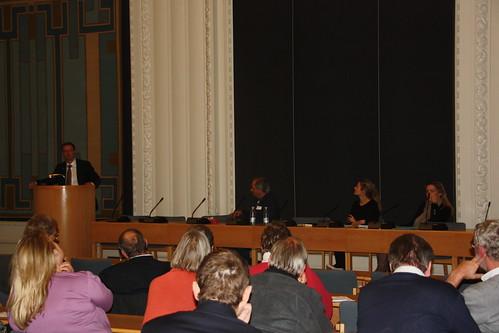 Tale for Sønderjyske Allgemeine | by Ellen Trane Nørby