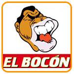 El Bocon Logo Diario Deportivo De Perú Juan Jose Vargas Flickr
