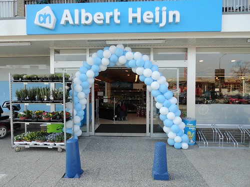 Albert Heijn Goirle van Hogendorpplein | by Ger and Audrey