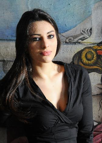 Tuvana Turkay Beautiful Hot Turkish Girl A Photo On Flickriver